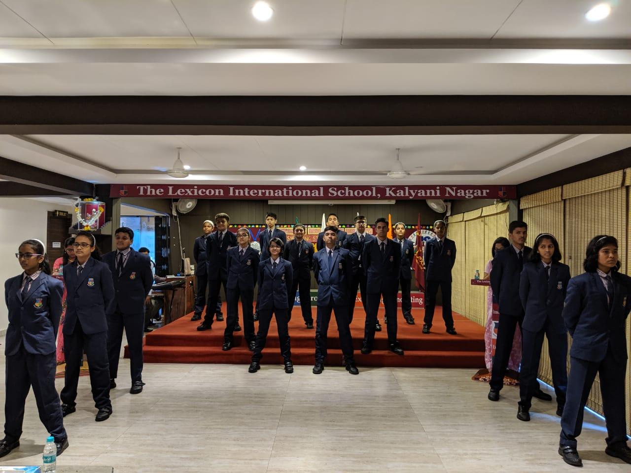 Investitutre Ceremony 2019 (4)