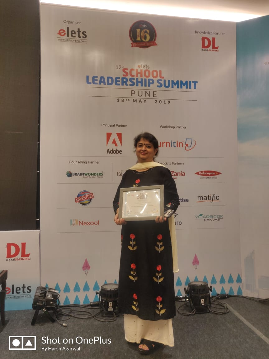 Lokmat Women_s Award 2019 (2)