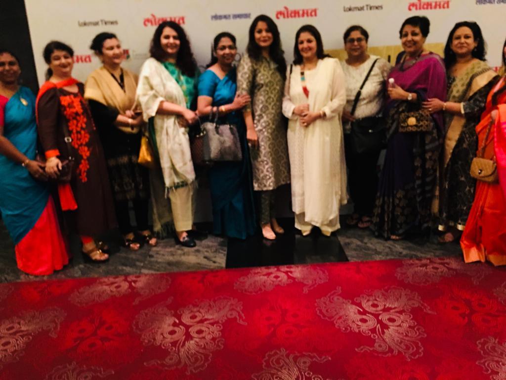 Lokmat Women_s Award 2019 (5)