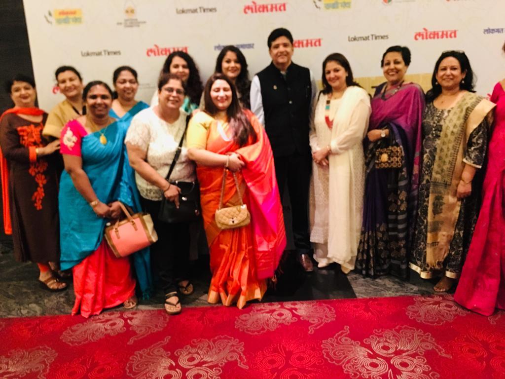 Lokmat Women_s Award 2019 (6)