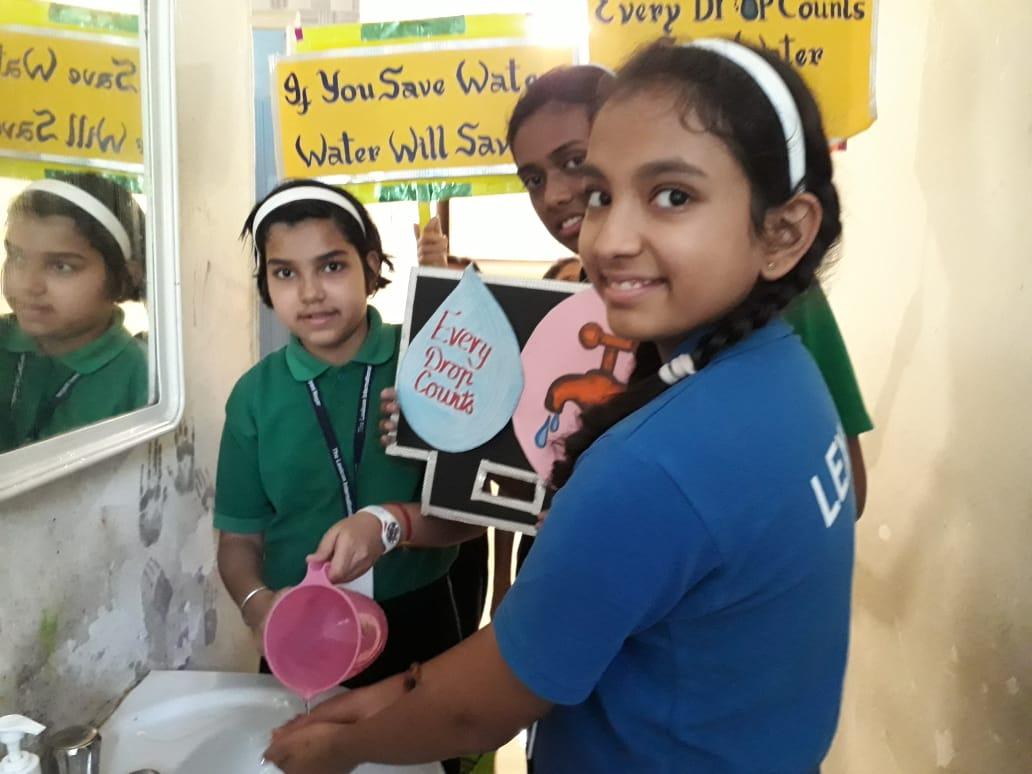 Swachhata Pakwada- Cleanliness drive 2019 (1)