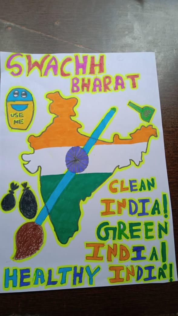 Swachhata Pakwada- Cleanliness drive 2019 (8)