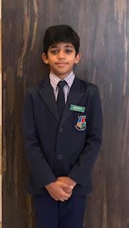 Jayesh Joshi,VD, Prefect, Green House