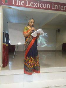 CBSEcapacityBuilder workshop