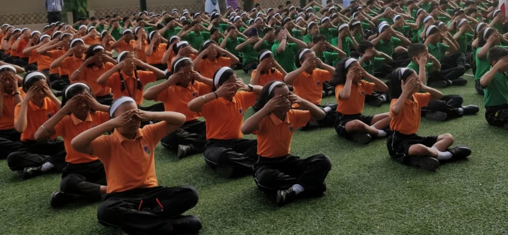 yoga day2
