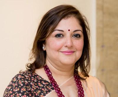 Mrs. Monisha Sharma
