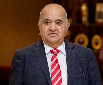 Dr. S. D. Sharma
