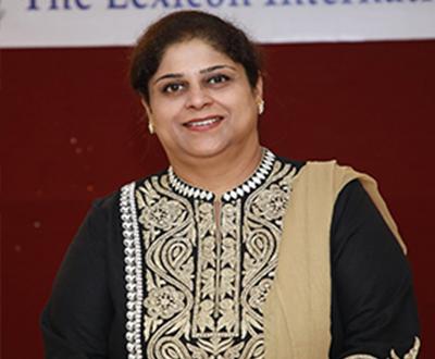 Mrs. Bandana Khanna