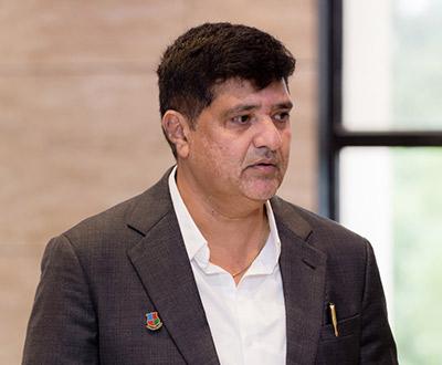Mr. Pankaj Sharma