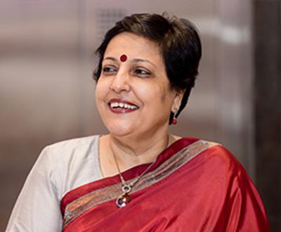 Mrs. Sunita Sharma