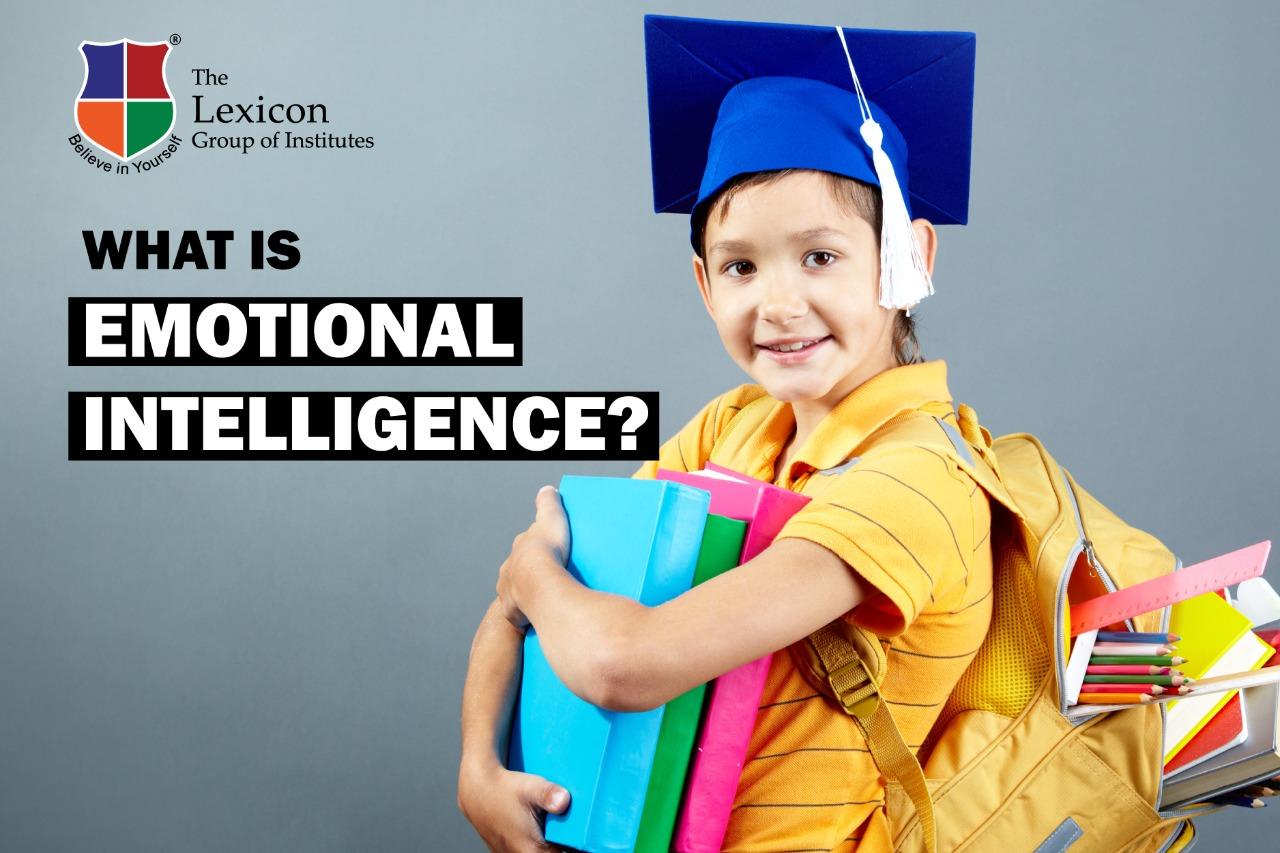 EMOTIONAL INTELLIGENCE FOR IMPACTFUL PARENTING.