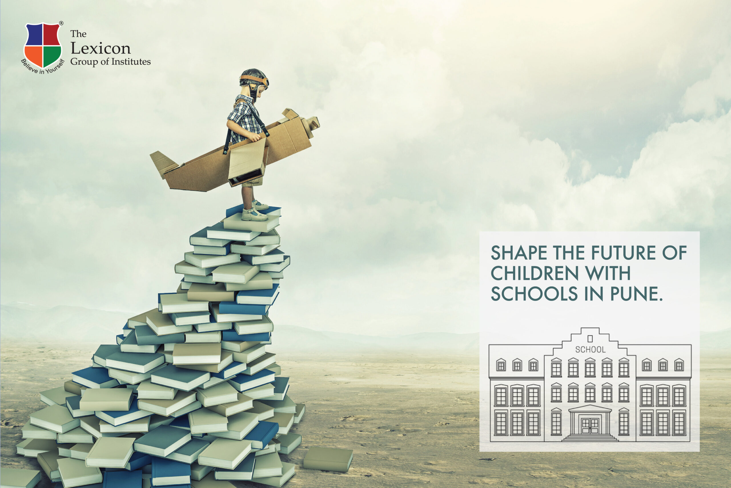 Shape the Future of Children with Schools in Pune
