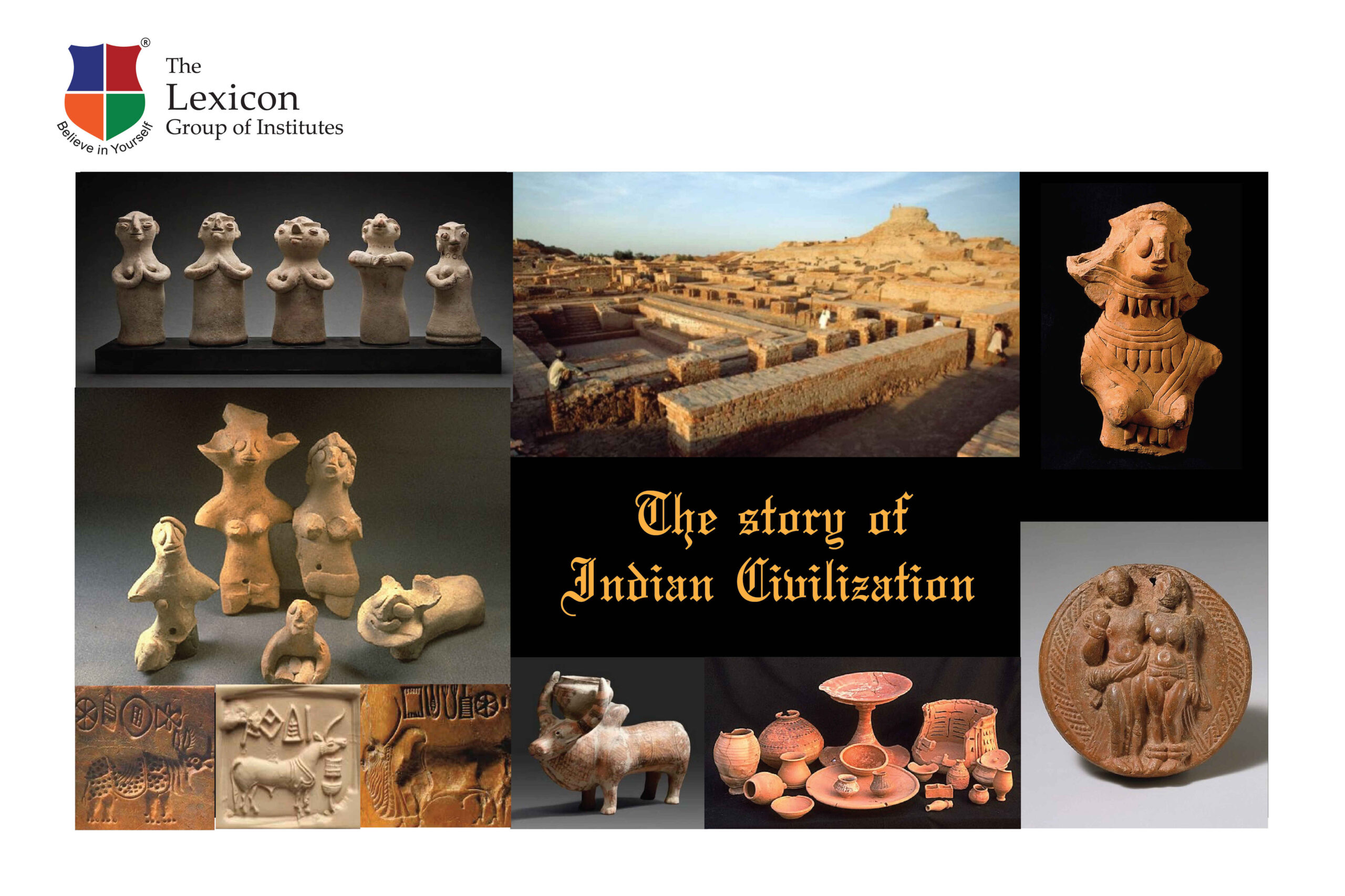 The story of Indian Civilization